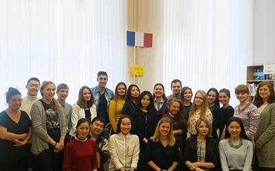 Знакомства со студентами франции ирина симферополь 36 знакомства