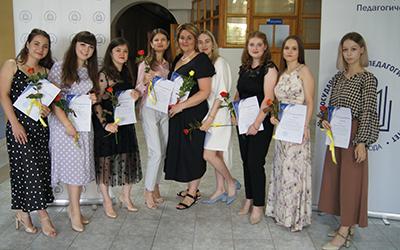 Лучшая академическая группа выпускников России – в ОмГПУ