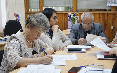 ОмГПУ и Омский научный центр РАО укрепляют сотрудничество с базовыми школами